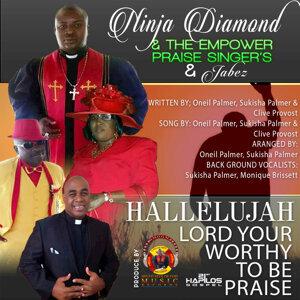 Ninja Diamond, The Empower Praise Singers, Ninja Diamond, The Empower Praise Singers 歌手頭像