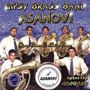 Asanovi Gypsy Brass Band 歌手頭像