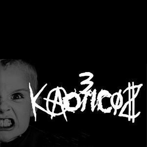 3Kaoticoz 歌手頭像