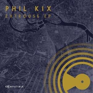 Phil Kix 歌手頭像