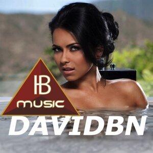 David BN 歌手頭像