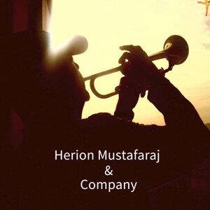 Herion Mustafaraj 歌手頭像