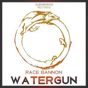 Race Bannon 歌手頭像