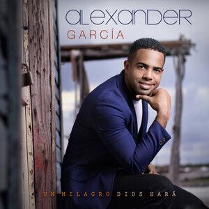 Alexander García 歌手頭像