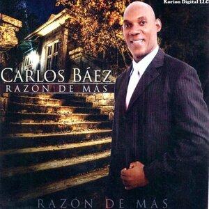 Calos Báez 歌手頭像