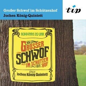 Jochen König-Quintett 歌手頭像