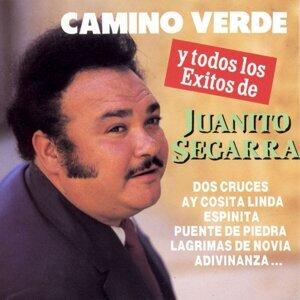 Juanito Segarra 歌手頭像