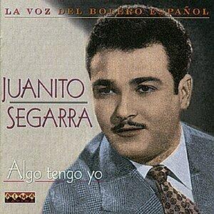 Juanito Segarra