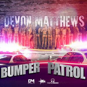 Devon Matthews, Martian Music, Devon Matthews, Martian Music 歌手頭像