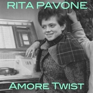 Rita Pavone 歌手頭像