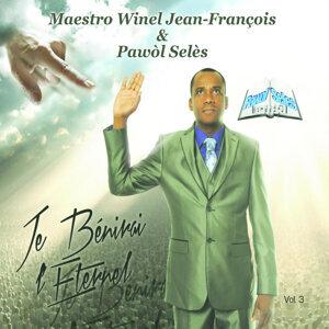 PAWOl SELES, Maestro Winel Jean-Francois, PAWOl SELES, Maestro Winel Jean-Francois 歌手頭像