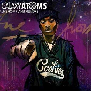 Galaxy Atoms 歌手頭像