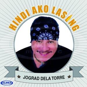 Jograd Dela Torre 歌手頭像
