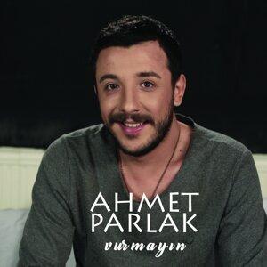 Ahmet Parlak 歌手頭像