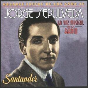 Jorge Sepulveda 歌手頭像