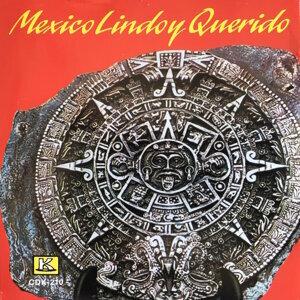 Mariachi Nuevo Tecalitlan, Los 3 Pasos, Mariachi Nuevo Tecalitlan, Los 3 Pasos 歌手頭像