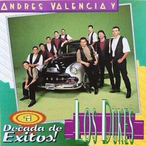 Andres Valencia y los Dukes 歌手頭像