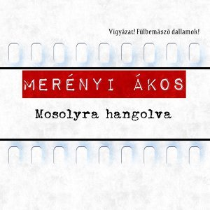 Ákos Merényi 歌手頭像