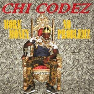 CHI CODEZ 歌手頭像