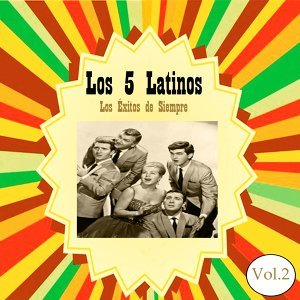 Los 5 Latinos 歌手頭像