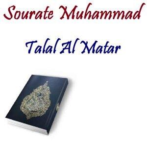 Talal Al Matar 歌手頭像