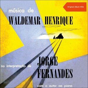 Jorge Fernandes 歌手頭像
