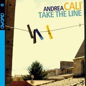 Andrea Calì 歌手頭像