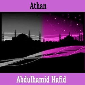 Abdulhamid Hafid 歌手頭像