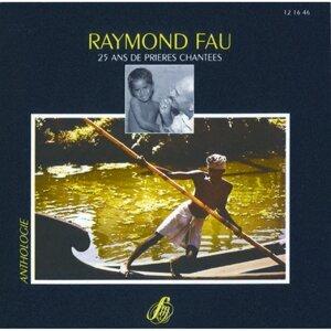 Raymond Fau 歌手頭像