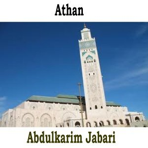 Abdulkarim Jabari 歌手頭像