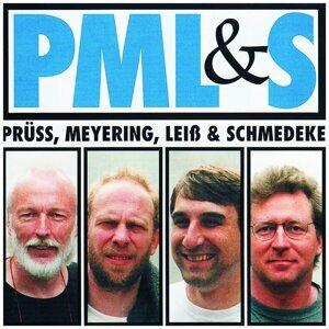 PML&S 歌手頭像