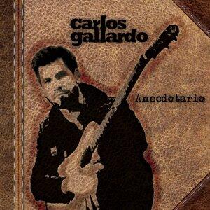 Carlos Gallardo 歌手頭像