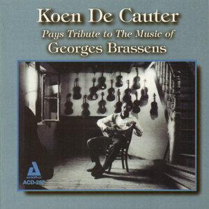 Koen De Cauter 歌手頭像