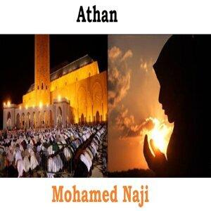 Mohamed Naji 歌手頭像