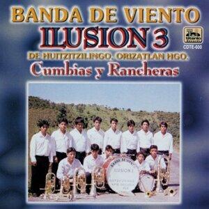 Banda de Viento Ilusión 3 歌手頭像