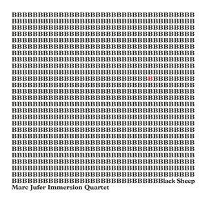 Marc Jufer Immersion Quartet 歌手頭像