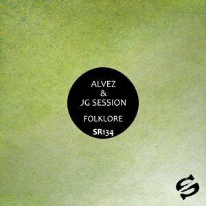 Alvez, JG Session 歌手頭像