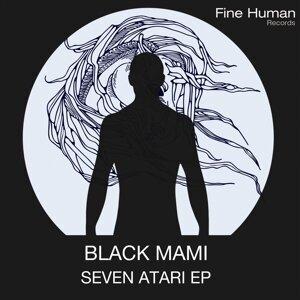 Black Mami 歌手頭像