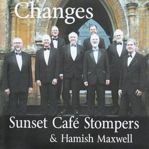 Sunset Cafe Stompers 歌手頭像