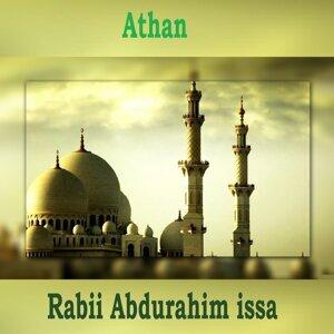 Rabii Abdurahim issa 歌手頭像