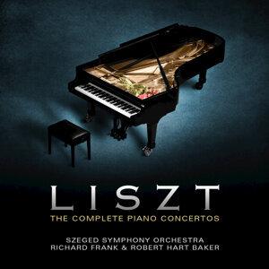 Richard Frank, Szeged Symphony Orchestra and Robert Hart Baker 歌手頭像