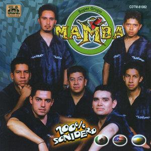 Super Grupo Mamba 歌手頭像
