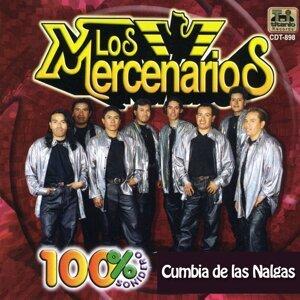 Los Mercenarios 歌手頭像