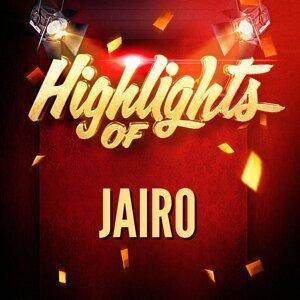 Jairo 歌手頭像