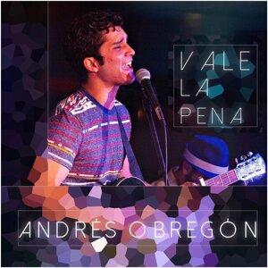 Andrés Obregón 歌手頭像
