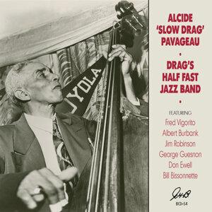 Alcide 'Slow Drag' Pavageau 歌手頭像