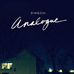 Dingzui 歌手頭像