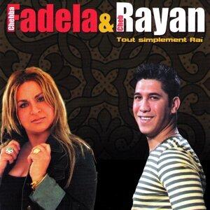 Cheb Rayan, Fadela 歌手頭像