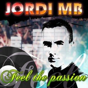 Jordi MB 歌手頭像