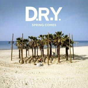 D.R.Y. 歌手頭像